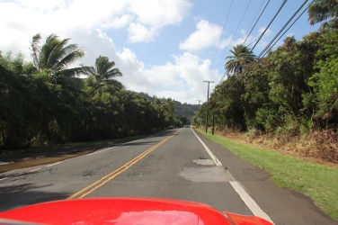 Roadtrip Hawaii